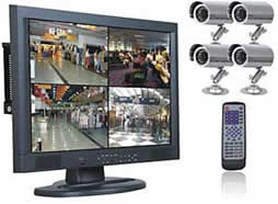 Click to See Our PBX & Security Camera